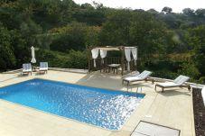 Casa con piscina en Ronda