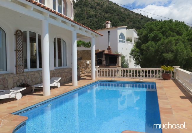 Casa con vistas en Mas fumats - Ref. 60055-2