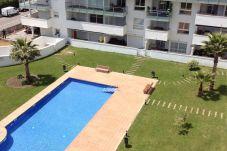 Apartamento con piscina en la zona de Santa Margarita