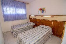 Apartamento de 1 habitación a 1900 m de la playa