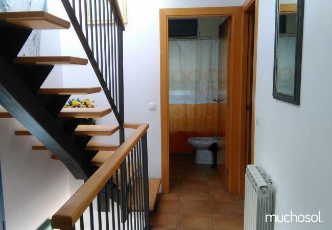 Villa con piscina en Las Garrigas - Ref. 52341-15