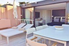 Apartamento de 2 habitaciones en Saint-Tropez