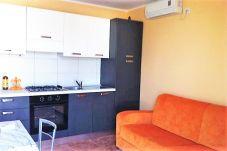 Villa con aire acondicionado en Salve
