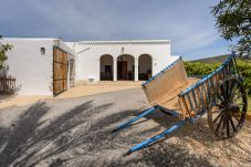 Villa en Sant Antoni de Portmany / San Antonio