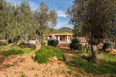 Villa de 3 habitaciones a 2.3 km de la playa