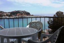 Apartamento en Sant Feliu de Guixols a 30 m de la playa