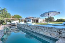 Villa en Sant Joan de Labritja / San Juan a 9.5 km de la playa