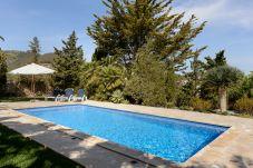 Villa en Sant Josep de Sa Talaia / San Jose