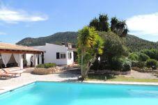 Villa en Santa Ponça a 4 km de la playa