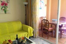 Apartamento con piscina en Santiago del Teide