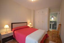 Apartamento de 2 habitaciones en Sanxenxo