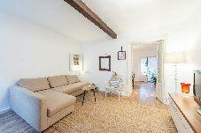 Villa en Sencelles para 6 personas con 2 habitaciones
