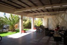 Villa con aire acondicionado en Sète