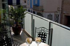 Apartamento con aire acondicionado en la zona de San Sebastián
