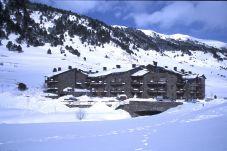 Apartamento para 4 personas con vistas a la montaña