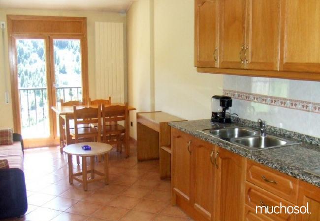 Complejo de apartamentos para 12 personas en Soldeu - Ref. 115427-10