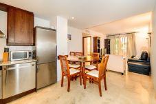 Apartamento de 2 habitaciones en Torrevieja
