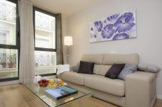 Apartamento de 1 habitación en Valencia ciudad