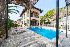 Villa de 5 habitaciones en Valldemossa