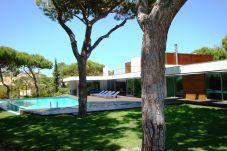 Villa con piscina en Vilamoura
