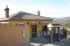 Villa en Villanueva de la Concepción para 6 personas con 3 habitaciones
