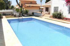 Villa para 6 personas en Vinaroz / Vinaros