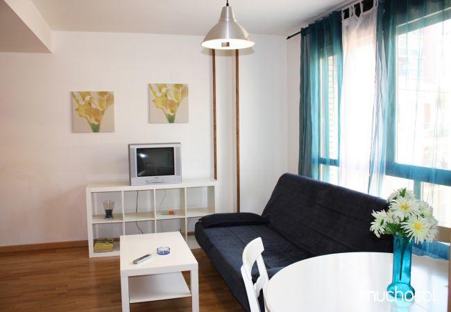 Bonito complejo de apartamentos en Zaragoza - Ref. 114559-1