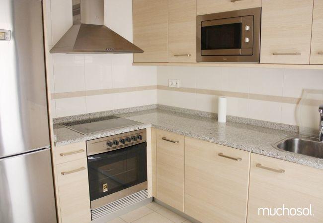 Bonito complejo de apartamentos en Zaragoza - Ref. 114559-17