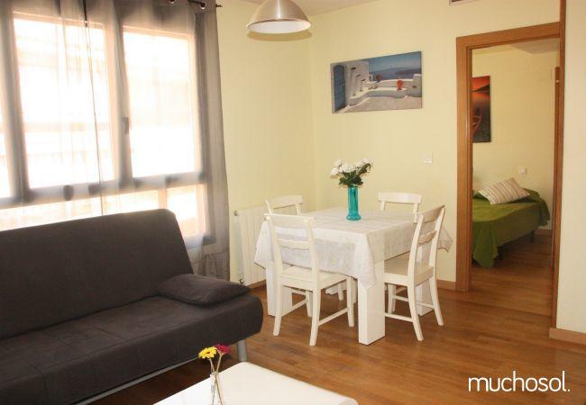 Bonito complejo de apartamentos en Zaragoza - Ref. 114559-8