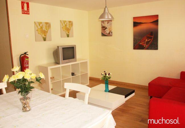 Bonito complejo de apartamentos en Zaragoza - Ref. 114559-11
