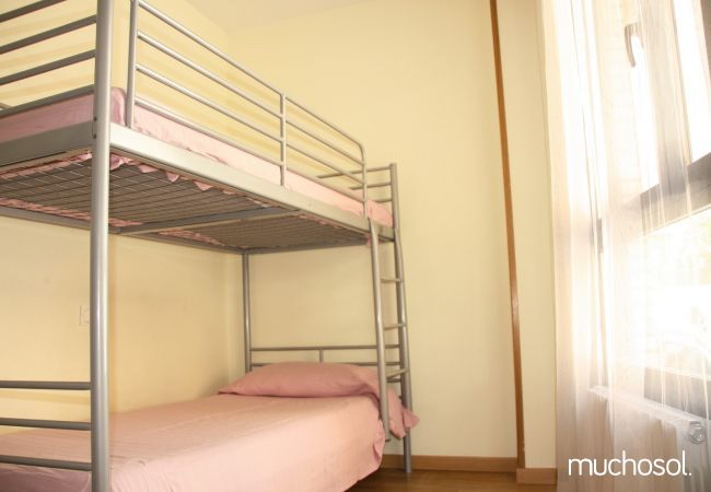 Bonito complejo de apartamentos en Zaragoza - Ref. 114559-16