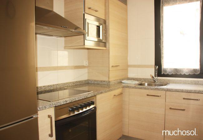 Bonito complejo de apartamentos en Zaragoza - Ref. 114559-19